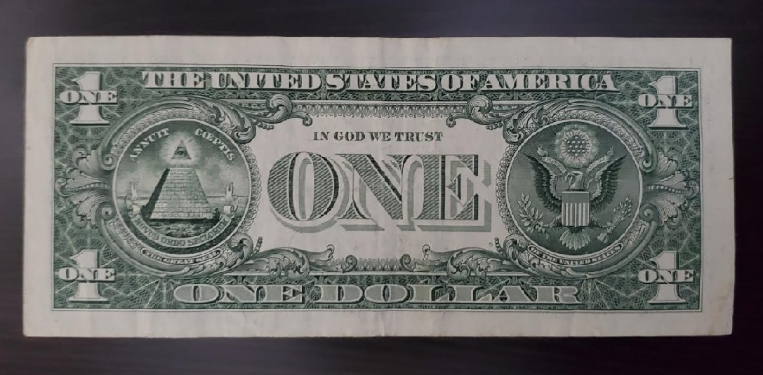 $500 FRN banknote for sale
