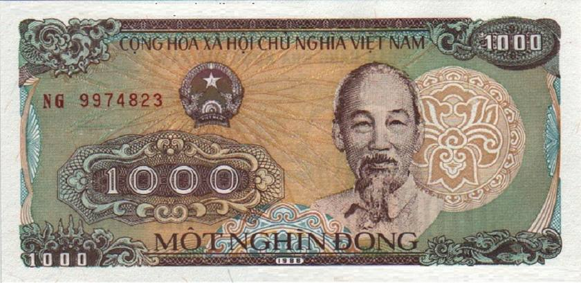 1 000 Vnd