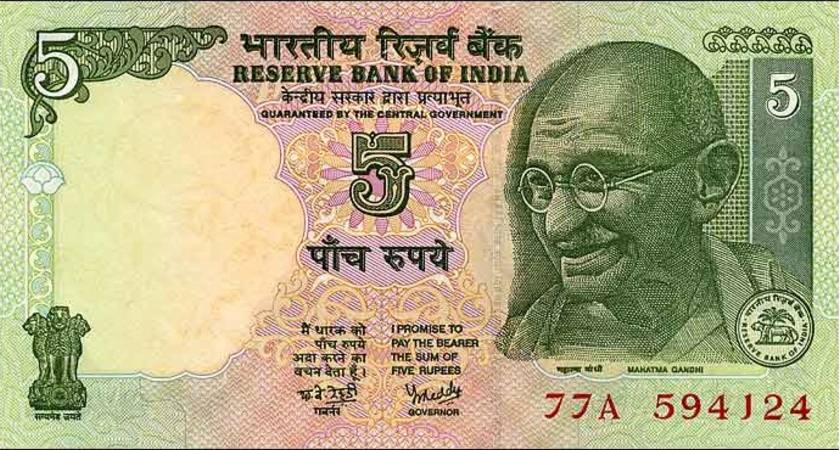Zimbabwe Dollar To Indian Ru Currency Exchange Rates