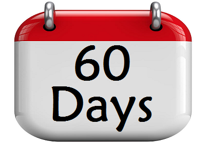 60 Day Lay-Away