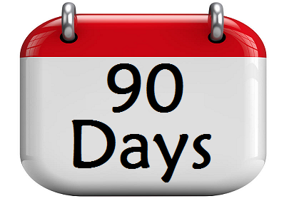 90 Day Lay-Away