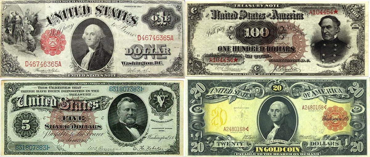 Currency Sets