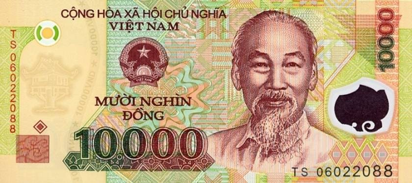 10 000 Vnd