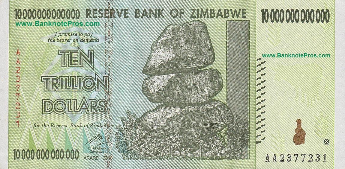 Zimbabwe Currencies Indian Ru Currency Exchange Rates